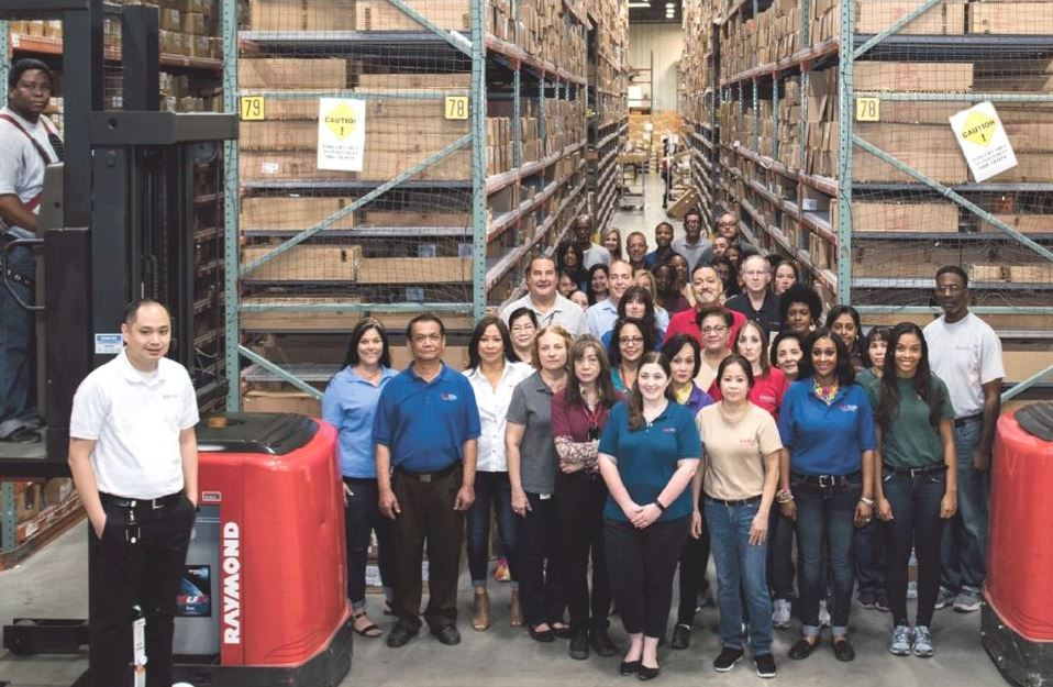 Randa's New Orleans office has been selected as a CityBusiness BEST PLACES TO WORK for 2019