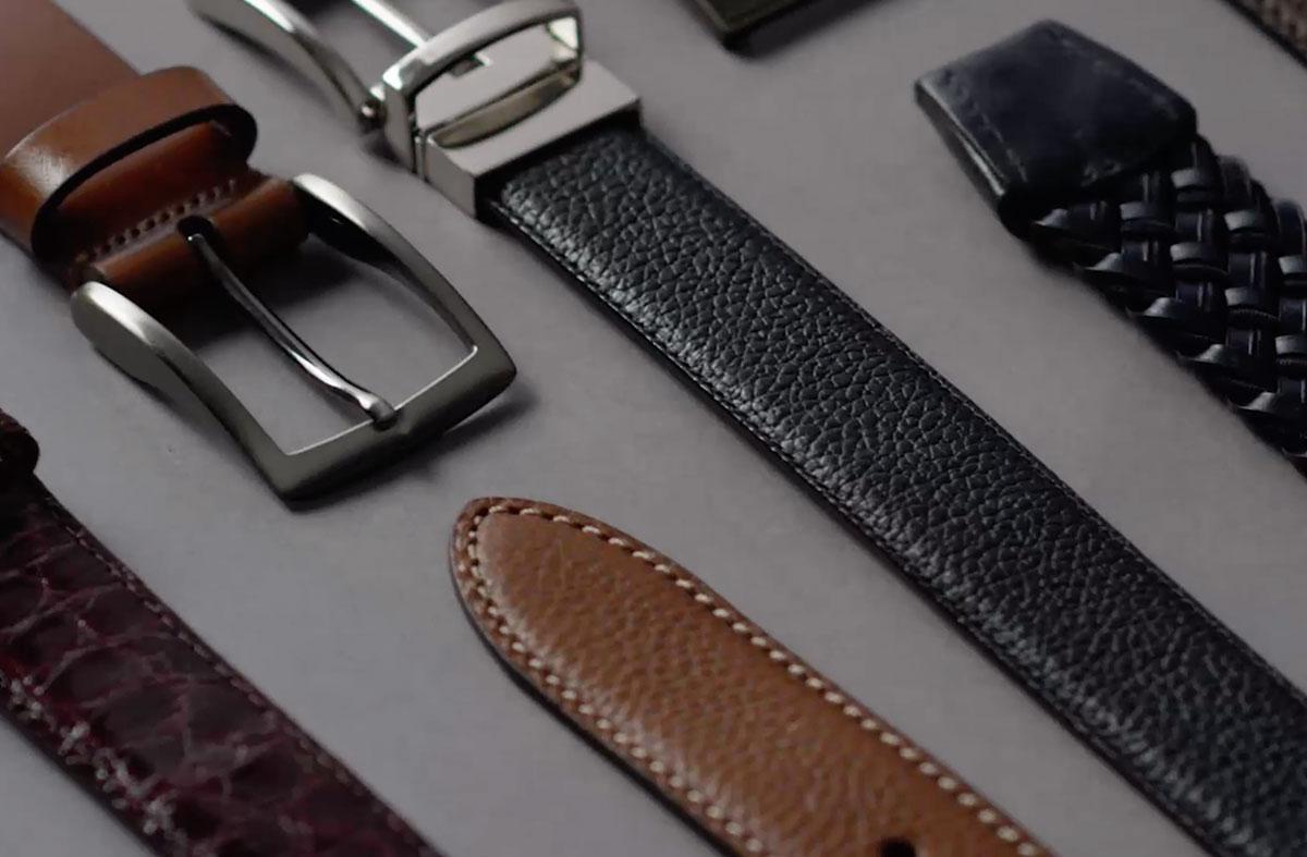Phoenix Leather Goods Acquires Luxury Brand Trafalgar From Rand